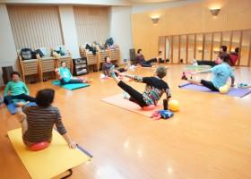健康ストレッチ体操